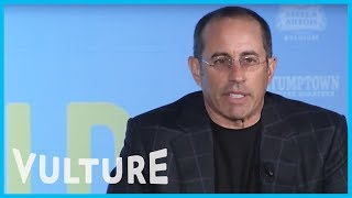 Jerry Seinfeld at Vulture Festival 2015