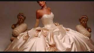 Wedding Gown, Wedding Dress, Bridal