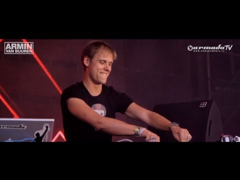 A Year With Armin van Buuren - The Documentary (FULL version)