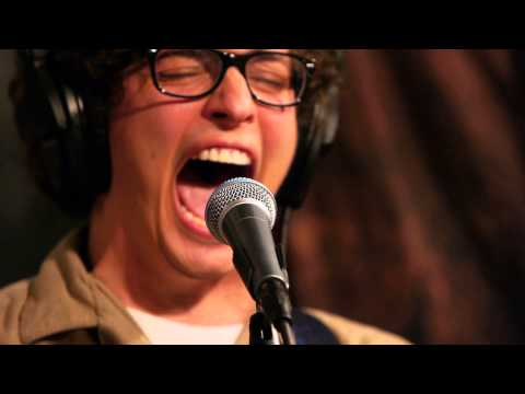 Pickwick - Hacienda Motel (Live on KEXP)