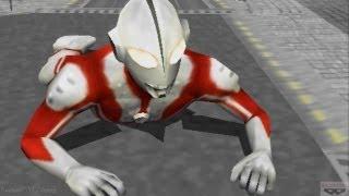 Ultraman Taro Story Mode Pt.4/8 ϟ Ultraman Fighting