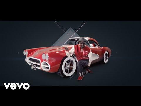 will.i.am - Feelin' Myself f. Miley Cyrus, French Montana & Wiz Khalifa