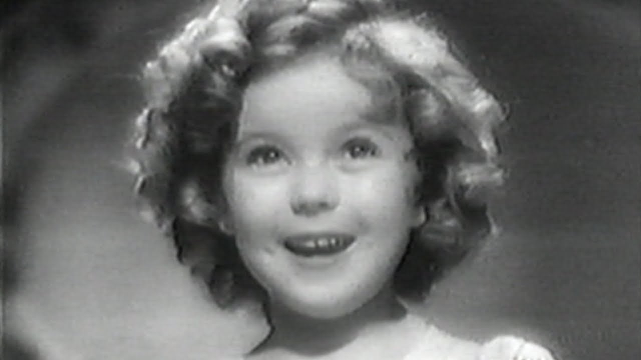All Shirley temple black nude has surprised
