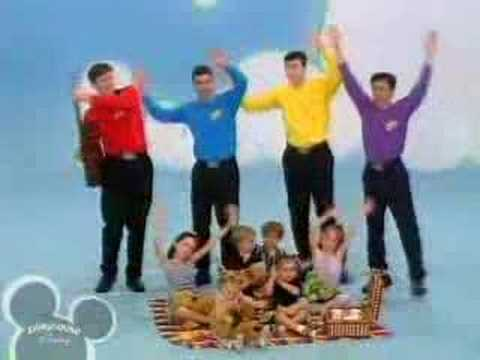 Wiggles Vs Fall Out Boy Dance Dance Youtube