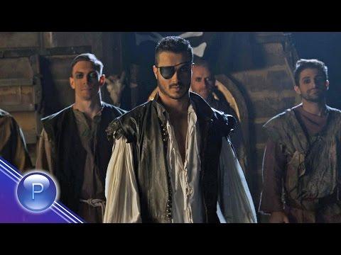 Галин ft. Преслава - Царя на купона, 2016