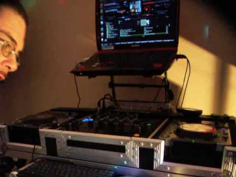 DJ Equipment Overview by DJ RuDe