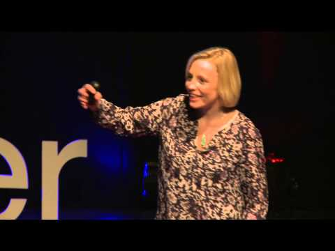 Designing our way out of plastic seas - Jo Royle at TEDxExeter