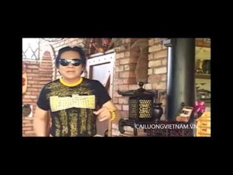 Đào Hoa Khách - Vương Linh
