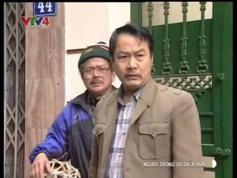 Phim Việt Nam - Người trong vở diễn xưa - Tập 2/2 - Phim cuối tuần