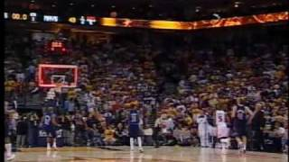 NBA TV's Top 10 Long Distance Shots Of 2007
