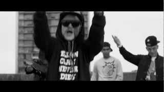 Yellow Claw ft. Ronnie Flex, Kid de Blits, Bokoesam - Nooit Meer Slapen (remix)