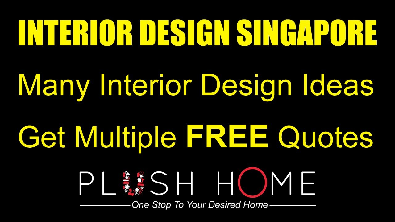 Interior design singapore interior design ideas home for Interior decorating quotes and sayings