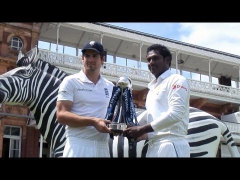 Alastair Cook reveals England top six for Lord's Test v Sri Lanka