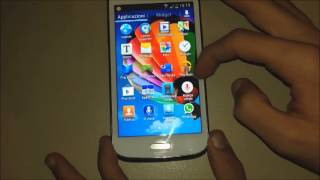 Recensione Samsung Galaxy Core by ADTechnology