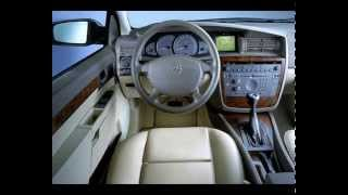 Opel Omega (C) 2003