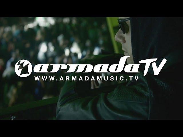 Armin van Buuren - Save My Night (Official Teaser) OUT NOW