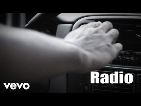 Darius Rucker - Radio (Lyric Video)