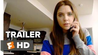 Ratter Official Trailer 1 (2016) - Ashley Benson, Matt McGorry Movie HD