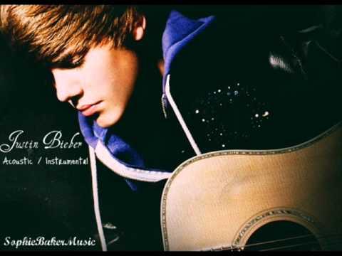 Mistletoe - Justin Bieber (Acoustic Guitar) Instrumental / Karaoke
