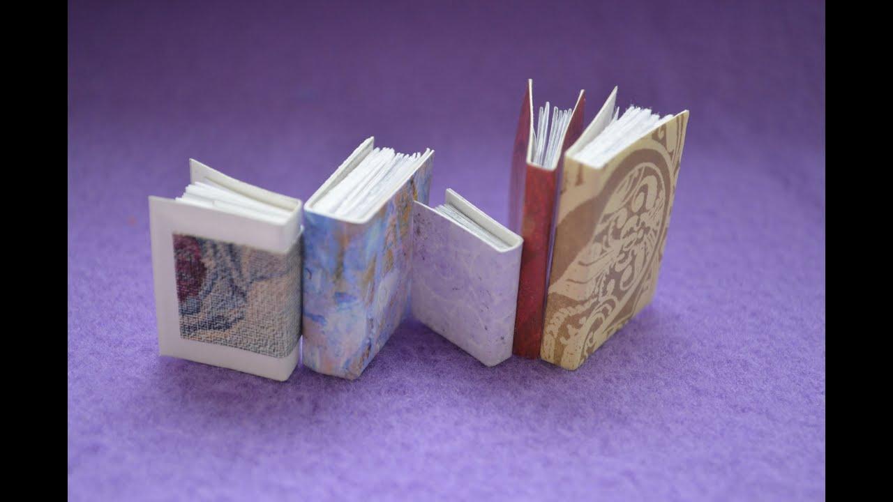 Как сделать макет книг своими руками