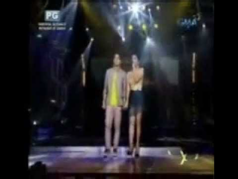 I'll be there- Julielmo w/ Elmo's Rap version