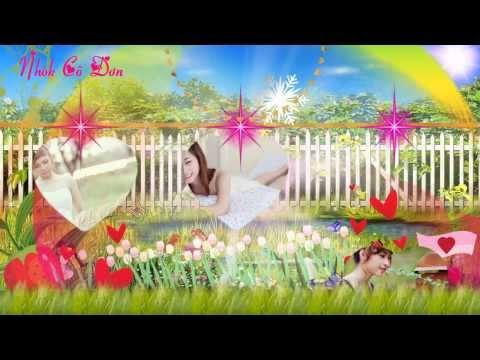 Liên Khúc Nhạc Trẻ Hay Hot 2014 (Remix)