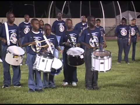 S B C  PATHFINDER BATTLE OF THE BAND