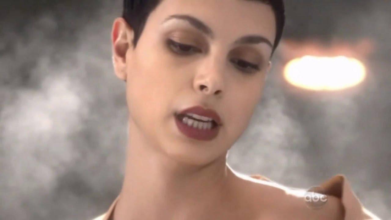 ALIEN SEX - VISITORS - YouTube