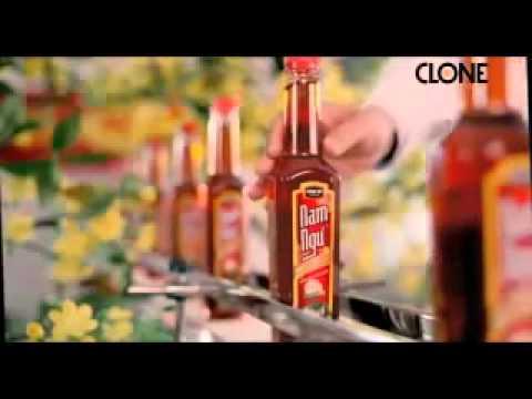 Quảng cáo Chinsu tết