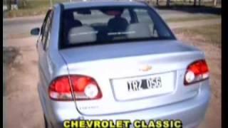 Chevrolet Classic LT 1.4