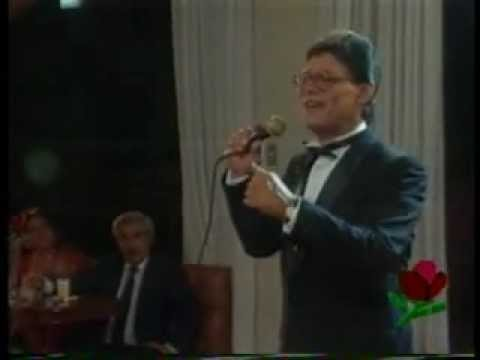 Joe Danova - Guarda esa rosa