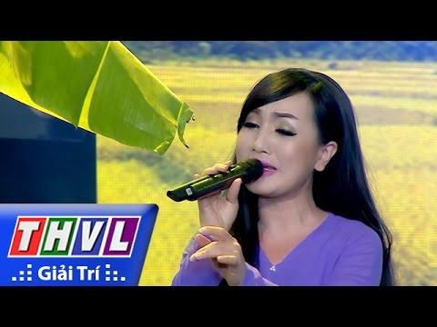 THVL | Hãy nghe tôi hát - Tập 1: Trách ai vô tình - Hà Vân
