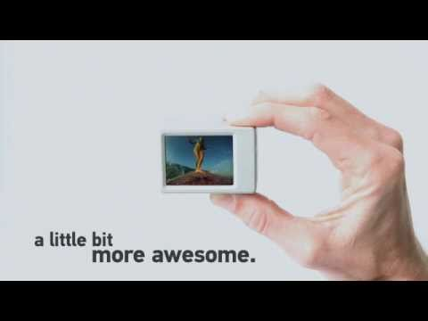 GoPro LCD BacPac Demo Video