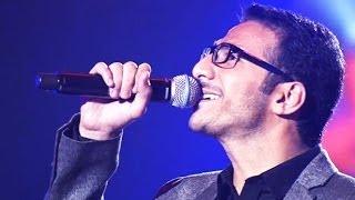 مواجهة عبد العزيز المعنّى ومحمد الفارس برنامج احلى صوت 2