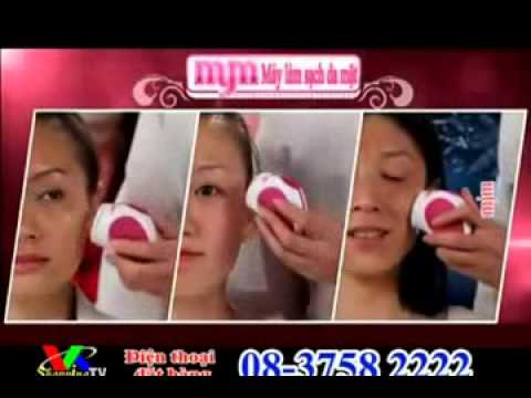 Cnaier Skinner Sonic Facial Rejuvenation - Skin Cleaner & Whitening