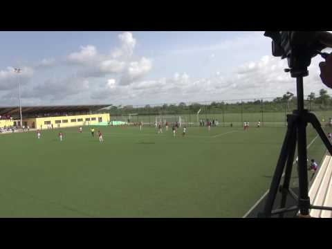 VIDEO: Watch how WAFA SC dispatched Liberty Professionals 2-1 to stay top