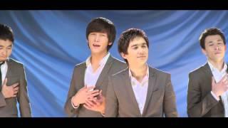 Жаңа бейнеклип: Melo'Men - Отан (2014)