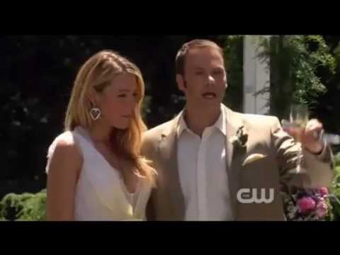 NoWhiteNoise.com | Gossip Girl final season trailer, http://nowhitenoise.com | The first trailer for Gossip Girl's final season, includes mostly old clips.
