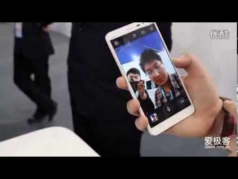 Vivo Xplay 3S Hands on