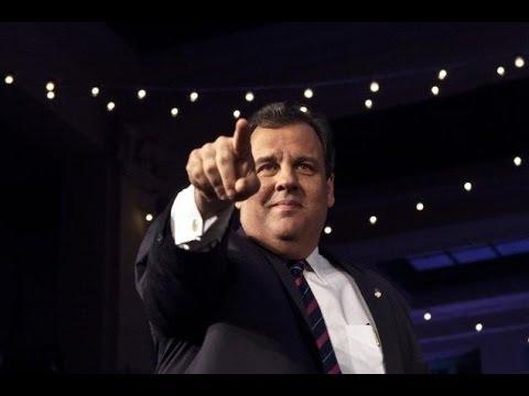 Shocking 9/11 Chris Christie Scandal
