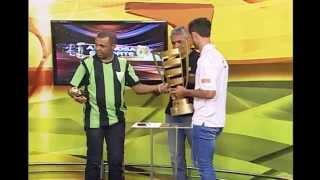 Assista ao Alterosa Esporte na �ntegra - 01/09/14