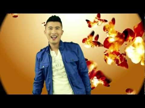Kìa Con Bướm Vàng - Phong Lê & DJ Kanny Fresh (Official Video 2012)