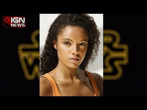 IGN News - Star Wars: Episode 7 Reportedly Eyeing up British Actress