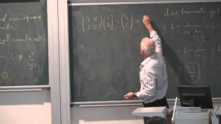 MathHistory3b: Greek number theory (cont.)