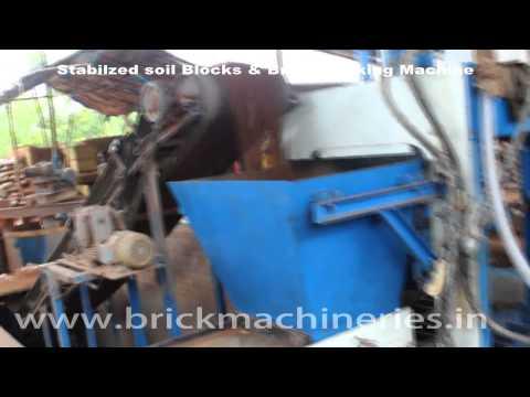 Stabilized Soil Bricks|Maquina ladrillera |Fabrica de Maquinas para hacer Ladrillos |BLOCKS
