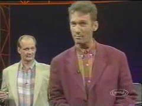 Whose Line is it Anyway? (British Version) Narrated Sketch