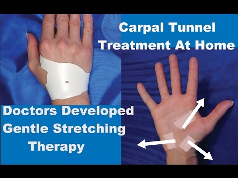 how to avoid carpal tunnel during pregnancy