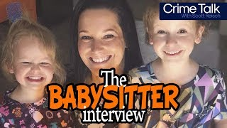 The Watts' Babysitter Interview - What She Saw Hours Before It All Happened