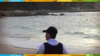 Entregan certificación a 4 playas de Puerto Vallarta