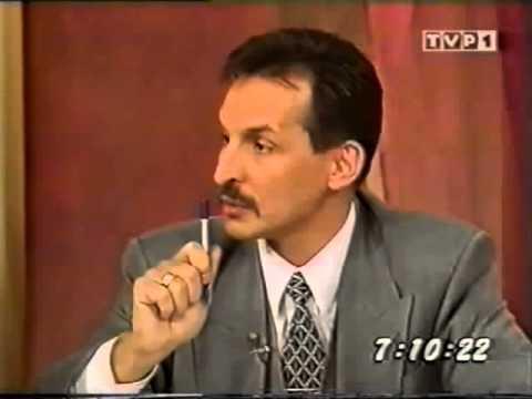 dr Gani Zeka TVP1 Kawa czy Herbata - lufta ne Kosove 25.03.1999